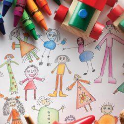 هویت های کودکی در برنامههای کودک تلویزیون