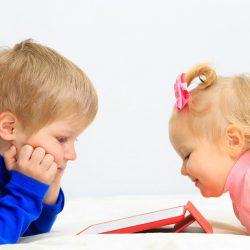 کودکان و رسانه