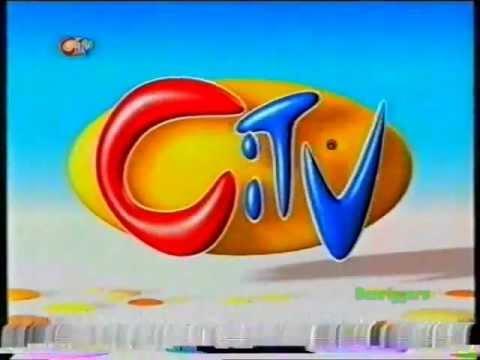 شبکه سی آی تی وی