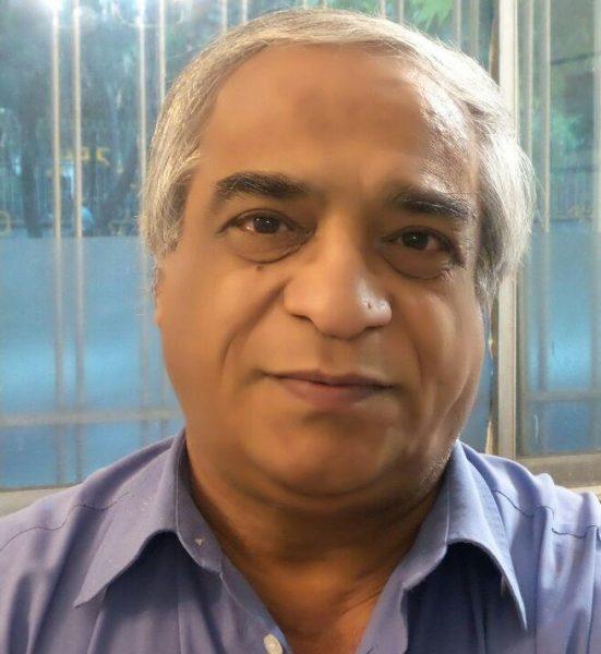 داوود حسینی