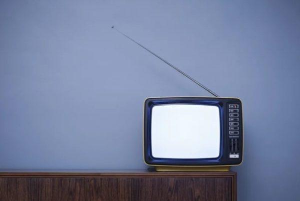کودکان و تلویزیون پنجاه سال تحقیق