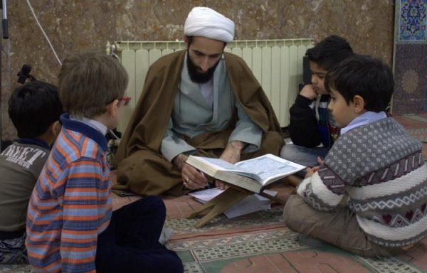 بهرهمندی جوانان تهرانی از محتوای دینی رسانهها