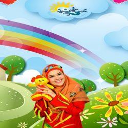 اجرا برای کودکان در گفتگو با عمه خورشید