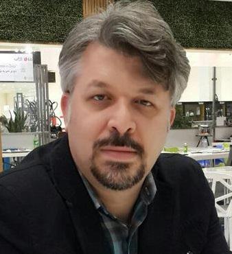 امیرحسین یزدانیان پور