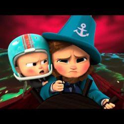 بازنمایی کودکان در انیمیشن