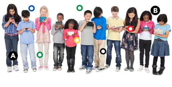چرا باید با فرزندانمان درمورد شبکه های اجتماعی صحبت کنیم؟