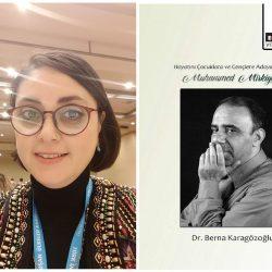 مصاحبه با پژوهشگر ادبیات حوزه کودک خانم دکتر برنا کاراگوزاوغلو از کشور ترکیه