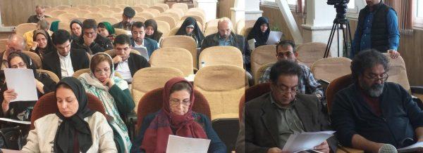 نخستین مجمع موسسان انجمن تخصصی کودک و رسانه برگزار شد