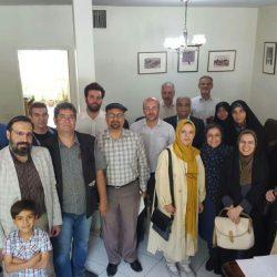 ششمین نشست مجمع موسسان انجمن تخصصی کودک و رسانه