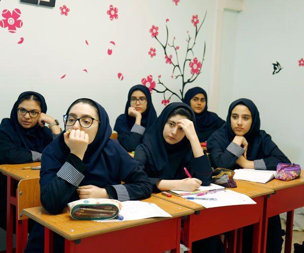 بررسی رابطه خودتنظیمی هیجان و هوش اجتماعی با اهداف اجتماعی در دانش آموزان دختر دبیرستان شهر تهران
