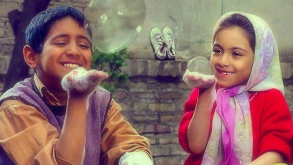 درک کودکان و نوجوانان از فیلم و سینما