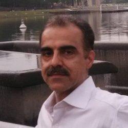 محمدعلی طاهری
