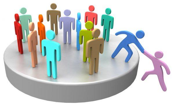 کمیسیون عضویت و سرمایه انسانی