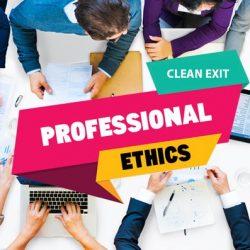 کمیسیون انضباط و تدوین اخلاق حرفه ای