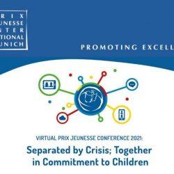 کنفرانس آنلاین اخبار برای کودکان
