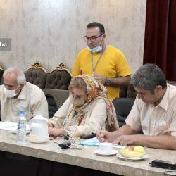 گزارش تصویری از حضور اعضای انجمن تخصصی کودک و رسانه در جشنواره قصه گویی شهرزاد رفسنجان